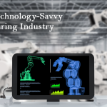 The New, Technology-Savvy Manufacturing Industry