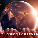 LEDs Cut Lighting Costs by Over 80%